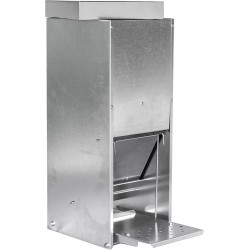 mangeoire-galva-12kg-ouverture-auto