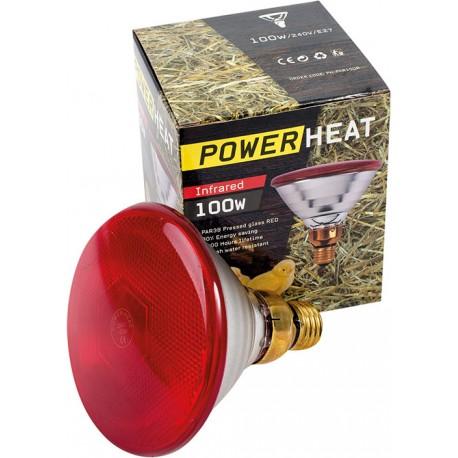 lampe ir 100 w par eco