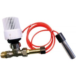 kit thermostatique sol'air bp