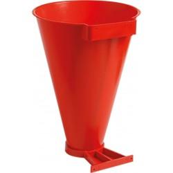 SAIGNOIR 1 CONE PLAST. MURAL