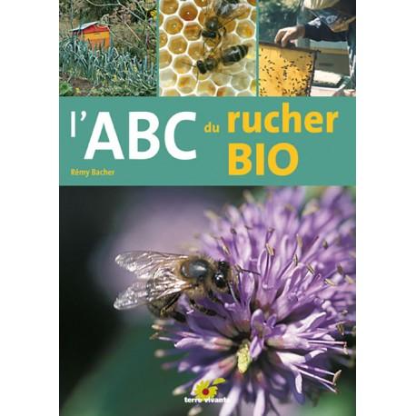 abc du rucher bio - terre vivante