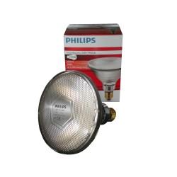 lampe ir 175 w par eco blanche philips