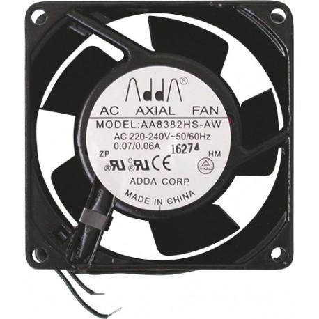 ventilateur special couveuses