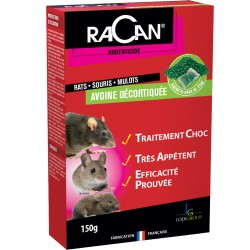 RACAN AVOINE 25 PPM 150 G