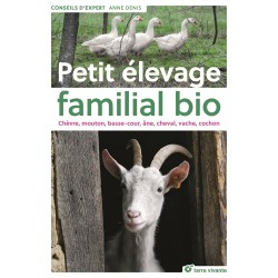 petit elevage familial bio - terre vivante