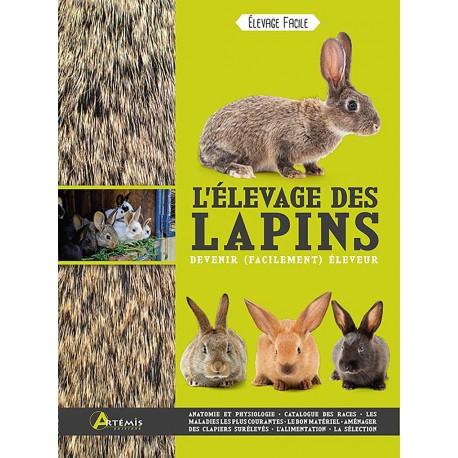 elevage des lapins - artemis