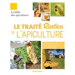 traite rustica de l'apiculture - rustica