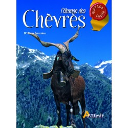 ELEVAGE DES CHEVRES - ARTEMIS