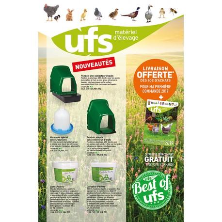 catalogue best of ufs 2019 papier