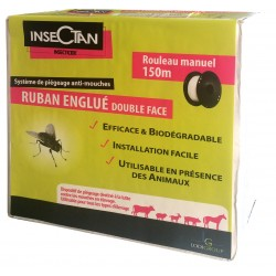 RUBAN ENGLUE 5 MM X 150 M