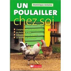 UN POULAILLER CHEZ SOI - France AGRICOLE