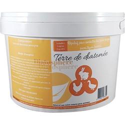 TERRE DE DIATOMEE 5.5 KG