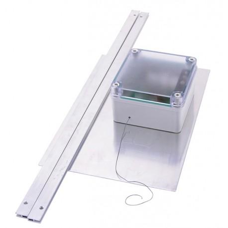 portier automatique multifonction