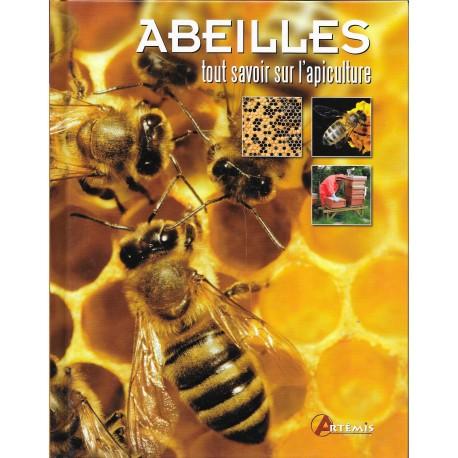 abeilles - tout savoir sur l'apiculture