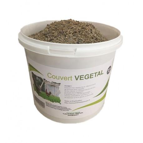 couvert vegetal poulailler 1 kg