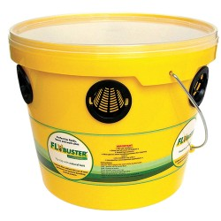 FLYBUSTER SEAU 5 L + ATTRACTIF
