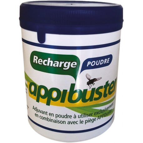 attractif recharge pour flybuster