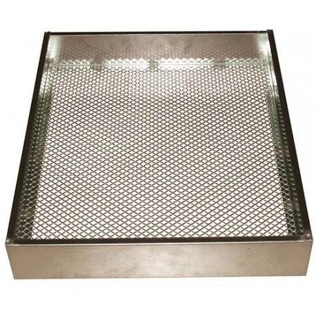 panier eclosion metal mg200
