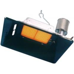 radiant gaz naturel 3300w 20 mbar
