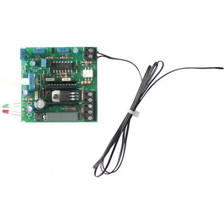 thermostat analogique fiem eltp1