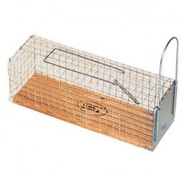nasse-a-rats-socle-bois-28x9x9cm