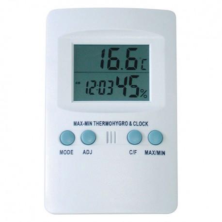 thermo-hygrometre-electron-basique