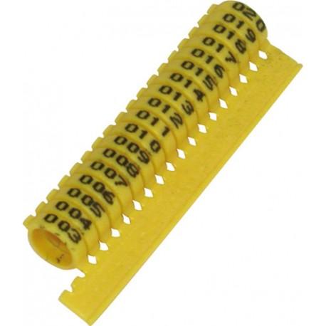 bague-a-pose-automatique-d16-x100-jaune