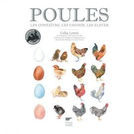 POULES - LA MARTINIERE