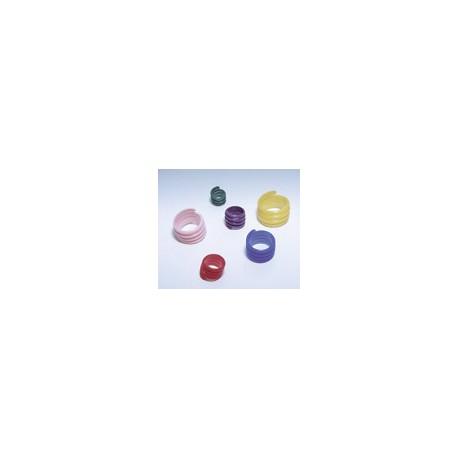 bagues-spires-12mm-x100-jaune