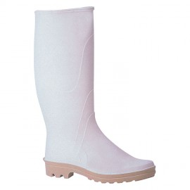 BOTTES BLANCHES ALIMENTAIRES 38
