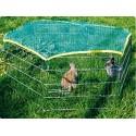 Cages à pâturer