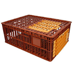 cages transport